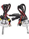Ксеноновые лампы H7 HID лампы для фар автомобиля (12V-55W, 2-х частей)