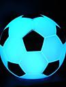 футбольные формы привело свет ночи (случайный цвет)