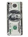Доллар США Pattern Жесткий чехол для Ipod Touch 5