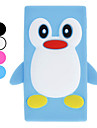 Adorável pinguim Caso Soft Design para iPod Nano 7 (cores sortidas)