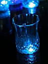 Светодиодный светильник Ананас в форме стакана