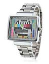 Reloj Casual Banda