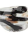 женская классическая чернила цветной глазурью кольцо