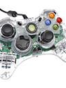 Xbox360을위한 빛나는 유선 컨트롤러
