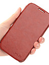 Elegant Style Protective PU Leather Case with Stand and Card Slot for Samsung Galaxy S4 I9500