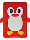 Penguin Design Soft Case for iPad mini 3, iPad mini 2, iPad mini (Assorted Colors)