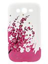 Plum Flower Pattern Hard Case for Samsung Galaxy Grand DUOS I9082