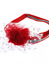 Hair Accessories for Dogs / Cats Red / Blue / Purple / Orange Spring/Fall Nylon
