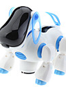 Yingjia Multifunctional Machinery Dog Toy with Sound and Light 3xAAA