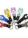 Small Stainless Steel Vise Pliers (Random Color)