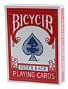 Bicycle Rider de volta a magia do póquer Cartões