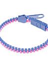 Lovely Zipper Bracelet