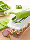 лучше фрукты / овощи Dicer измельчитель слайсер набор инструментов
