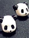 3,5  mignon panda tête Anti-poussière Branchez