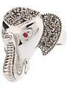 The Elephant Alloy Ring