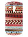 Colorful cas dur de modèle de grille pour Samsung Galaxy S3 Mini I8190