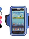 bolsa de saco impermeável com braçadeira para Samsung Galaxy S3 i9300 e i9500 S4