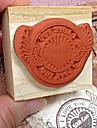Летающие Сердце Я тебя люблю Печати Stamp