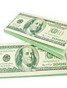 Доллар самоклеющейся примечание