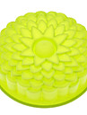 подсолнечника формы силиконовые формы торт