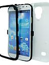 3-in-1 Silicon Body Case for Samsung Galaxy S4 I9500