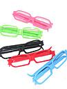gafas con forma de bolígrafo (color al azar)