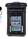 삼성 갤럭시 S4 I9500, I9300 S3와 S2 I9100 (분류 된 색깔)를위한 방수 주머니