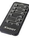 Беспроводной ИК-пульт дистанционного управления для Sony / Canon / Nikon / Olympus / Pentax (1xCR2025)