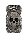 Crânio Zircon para Samsung I9300 Galaxy S3