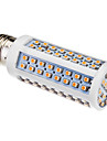 7W E26/E27 LED Corn Lights T 112 SMD 3528 500 lm Warm White AC 220-240 V