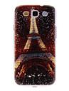 Brillant cas dur de modèle de tour pour Samsung Galaxy S3 I9300