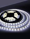 방수 5M 18W 300x3528 SMD 백색 빛 LED 지구 램프 (12V, IP44)