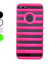 étui rigide creux-out couleur bonbon pour l'iphone 5/5s (couleurs assorties)