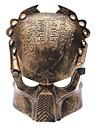 Bronze ABS Máscara assustador