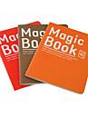 Magic Notebook Book (Random χρώματα)