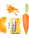 Овощечистка в форме точилки для карандашей