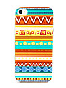 Stripe Pattern Back Case for iPhone 5/5S