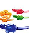 1 Pças. Peeler & Grater For para Frutas Aço Inoxidável Novidades / Multifunções / Ecológico / Creative Kitchen Gadget