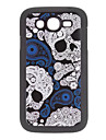 Mysterious National Minority Style Pattern Hard Case for Samsung Galaxy Grand DUOS I9082
