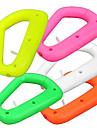 Мини светодиодные и альпинизма Hook (случайный цвет)