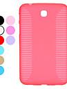 Solid Color Жесткий чехол для Samsung Galaxy Tab P3200, P3210