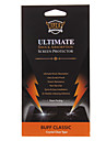 Four Layers Designed Ultimate Shock Absorption Screen Protector with Squeegee and Micro-fiber fabric for iPhone 5