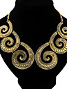 Whirlpool hort Necklace