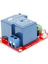 30A 250В релейный модуль - красный + синий