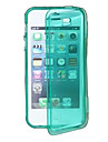 Protective TPU Case Soft Case for iPhone 5/5S(Assorted Color)