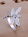 Nice Dragonfly Design Ring