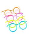 Очки Дизайн соломы (Random Color)