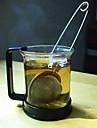 Нержавеющей стали чай Пот Infuser Фильтр мяча сетки C NI5L