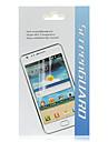 Haute Qualité 10pcs/lot Clear LCD Protecteur pour Samsung Galaxy SIII i9300 Film protecteur d'écran Screen