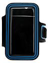 Braçadeira desportiva à prova d'água para HTC Deire HD/G14/EVO 3D/Samsung i9100 (opcional Cores)